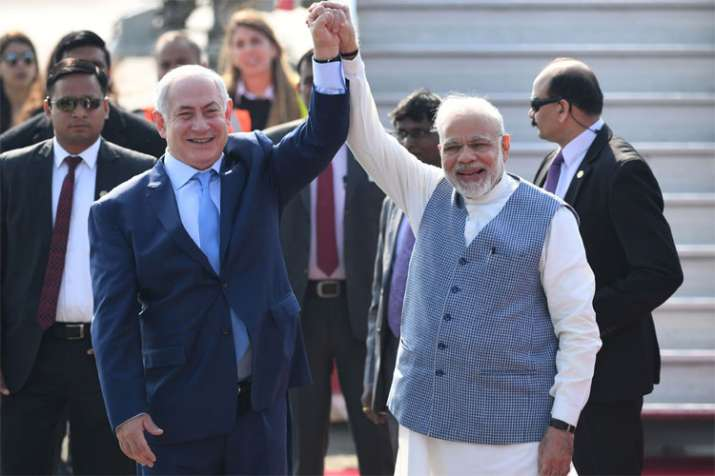 For the first time, India votes for Israel at UN against Palestine organisation | AP File- India TV