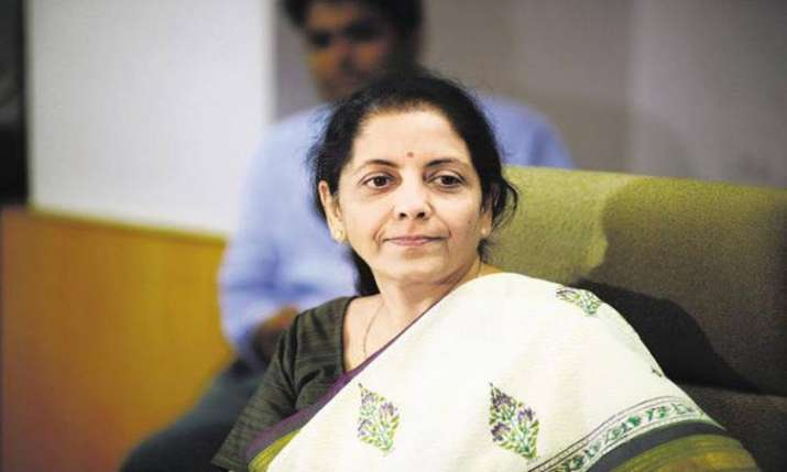FM Nirmala Sitharaman to hold pre Budget consultation with financial sector today- India TV Paisa