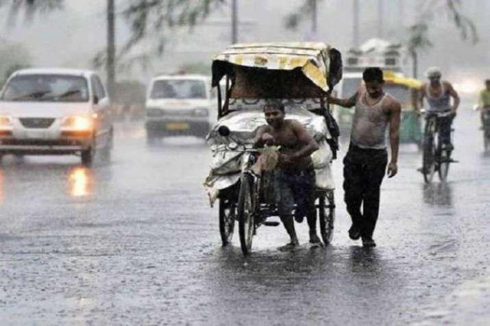 Odisha Weather File Photo- India TV Hindi