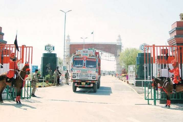 pakistan trade- India TV