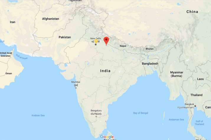 Pilibhit Location | Google Maps- India TV Hindi