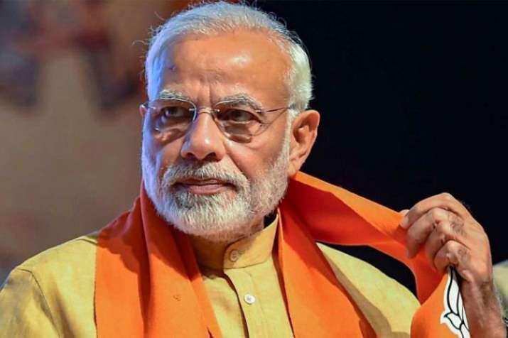 PM Narendra Modi File Photo- India TV
