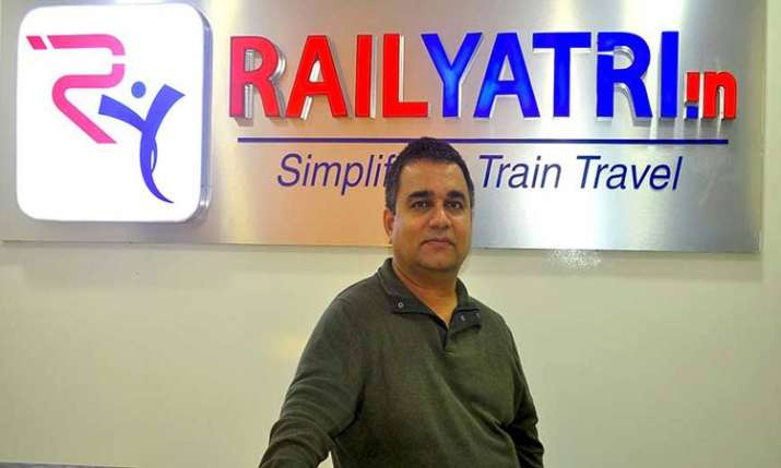 RailYatri is now the top-recalled brand in the Travel Segment- India TV Paisa