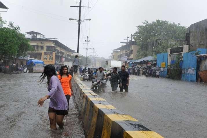 RAIN- India TV