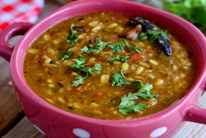Rajasthani mix dal recipe- India TV