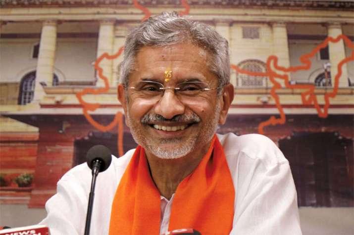 Gujarat Rajya Sabha Election: Jaishankar most qualified, Jugalji richest among four   PTI File- India TV