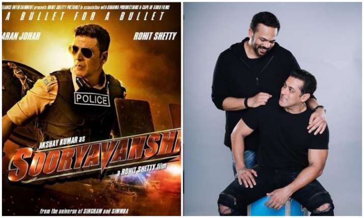 Sooryavanshi and Inshallah clash- India TV Hindi