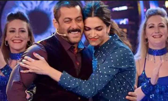 Salman Khan, Deepika Padukone- India TV Hindi