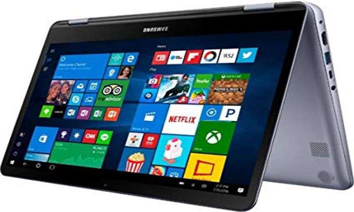 Samsung unveils Notebook 7, Notebook 7 Force laptops- India TV Paisa