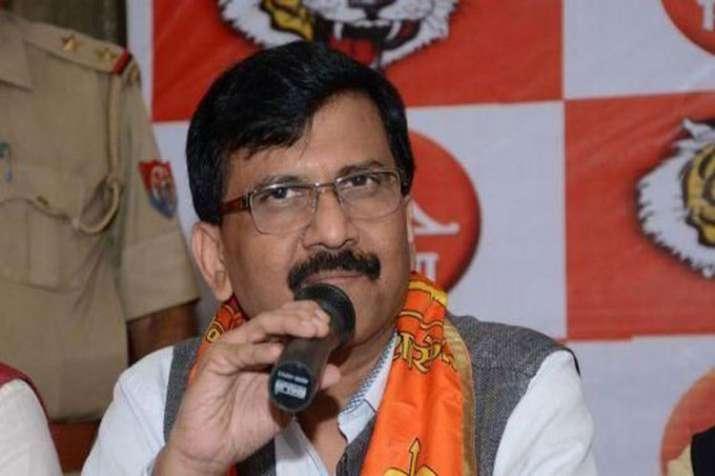 Modi is our Supreme Court: Shiv Sena MP Sanjay Raut on Ram temple- India TV Hindi