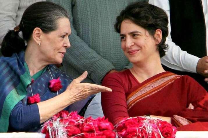Sonia Gandhi and Priyanka Gandhi visit Raebareli for thanking voters | PTI File- India TV Hindi