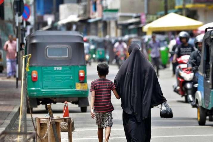 Sri Lanka Stone muslims- India TV