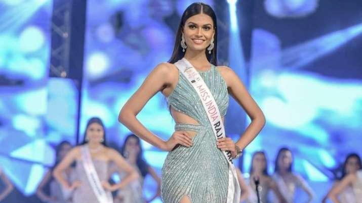 फेमिना मिस इंडिया...- India TV