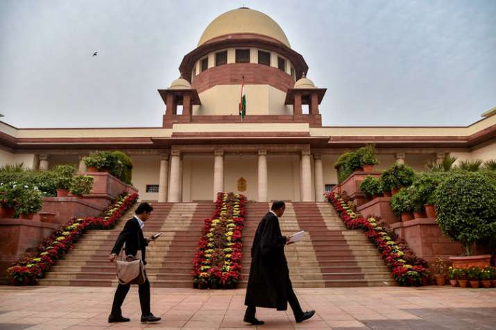 Gujarat Rajya Sabha seats: Supreme Court rejects Congress plea, separate polls on two seats | PTI- India TV