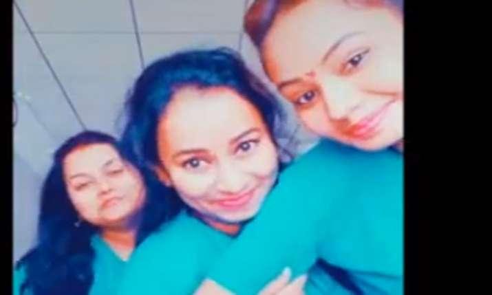 nurses- India TV
