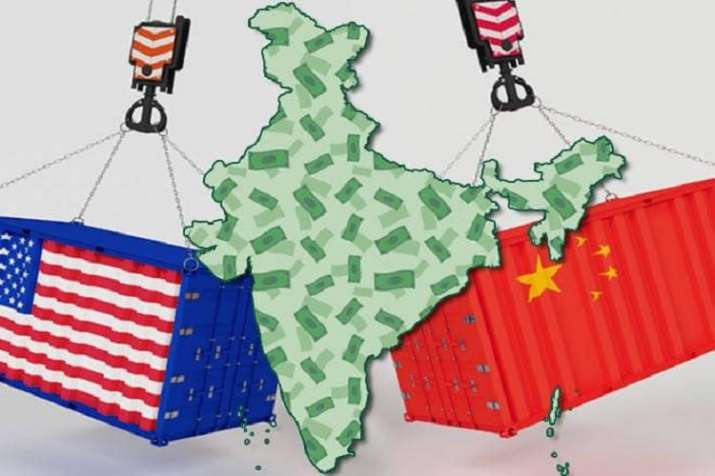 India can boost exports of 300 products to US, China amid trade war: Report- India TV Paisa