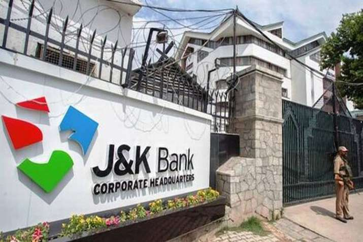 J&K Bank- India TV Hindi