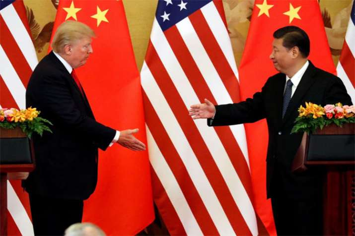 US China- India TV