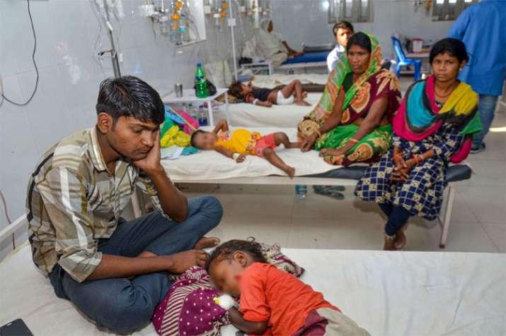 Bihar encephalitis- India TV