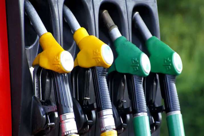 Petrol And Diesel Prices- India TV Paisa