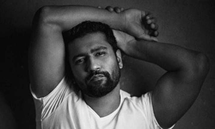 Vicky Kaushal - India TV