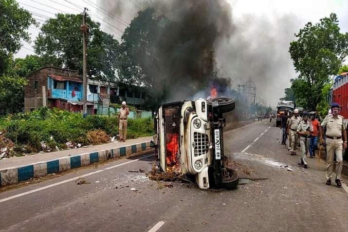 west bengal- India TV