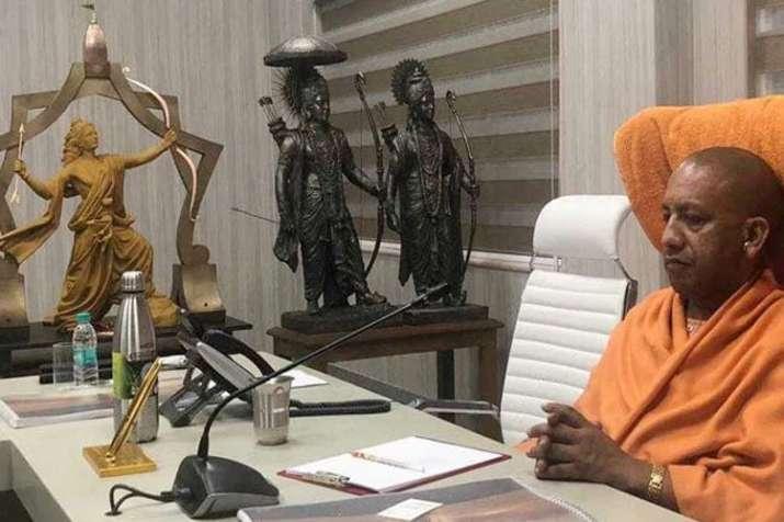 राम मूर्ति की राह में सरकार के लिए नई चुनौती, ज़मीन अधिग्रहण पर फूटा लोगों का गुस्सा- India TV