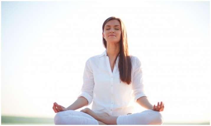 Yoga- India TV Hindi