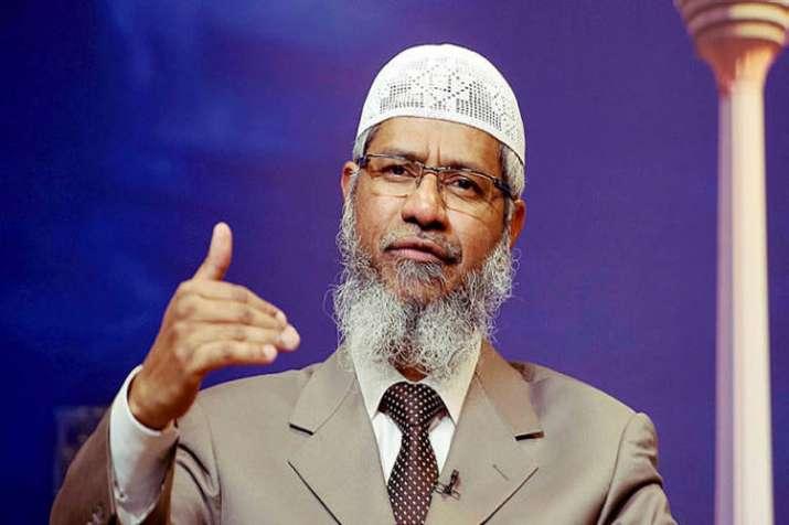 Malaysia has the right not to extradite Dr Zakir Naik says Prime Minister Mahathir Mohamad- India TV Hindi