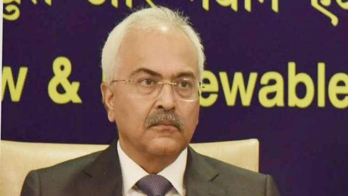 Ajay Kumar Bhalla appointed next Union Home Secretary- India TV