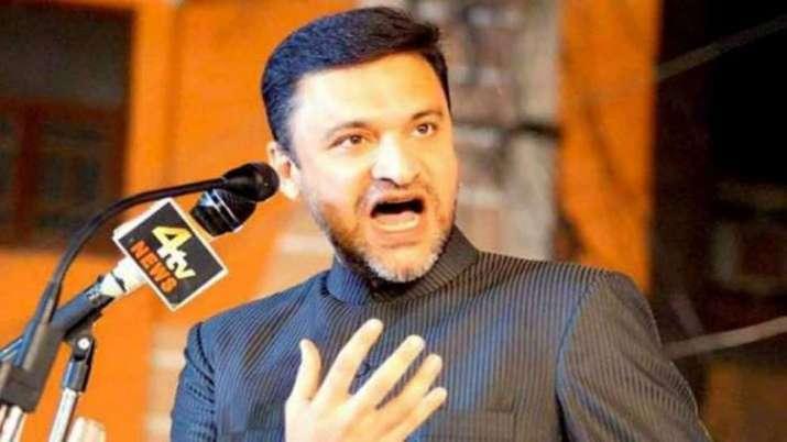 Akbaruddin Owaisi- India TV