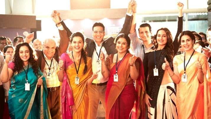 Mission Mangal Star Cast- India TV