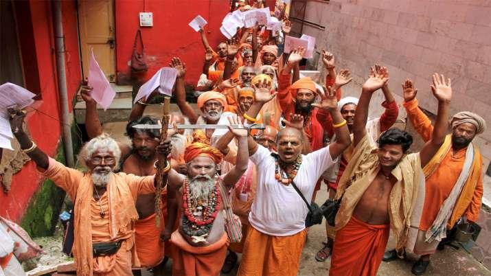 Amarnath Yatri- India TV