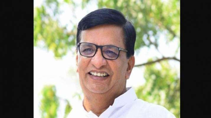 Maharashtra Congress President Balasahab Thorat- India TV Hindi