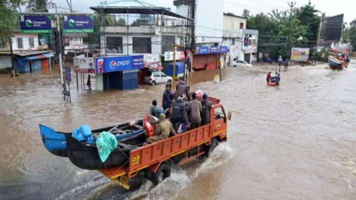 बिहार में बाढ़ से 25 लोगों की मौत, 25.71 लाख लोग प्रभावित: नीतीश कुमार- India TV