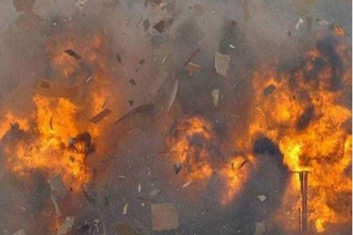 blast- India TV Hindi