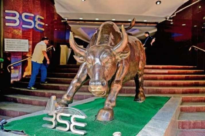 bse sensex nifty update on 10 July 2019 Wednesday- India TV Paisa