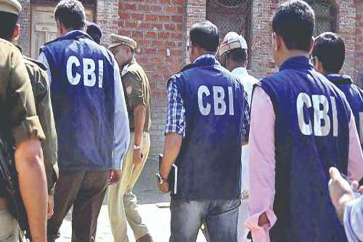 CBI raids 50 places across India over bank loan fraud- India TV