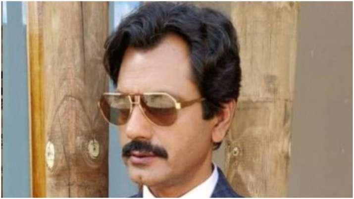 Nawazuddin siddiqui- India TV