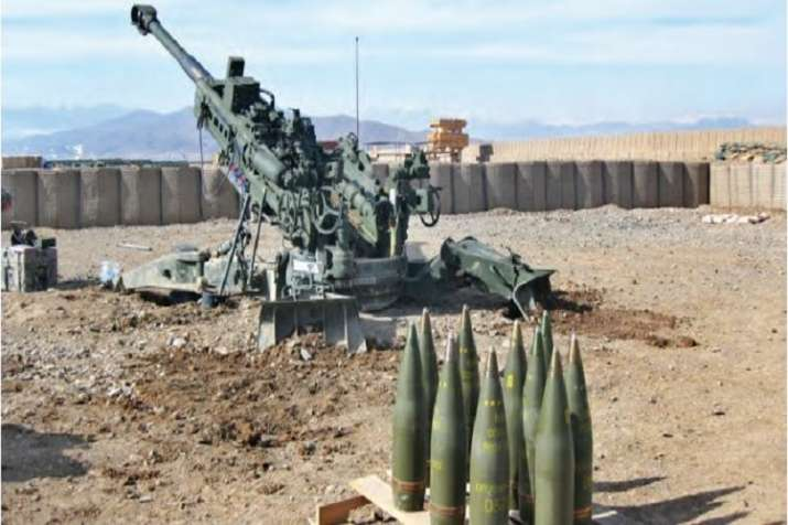 Defence products' exports to exceed Rs 35,000 crore target by 2024-25- India TV Paisa