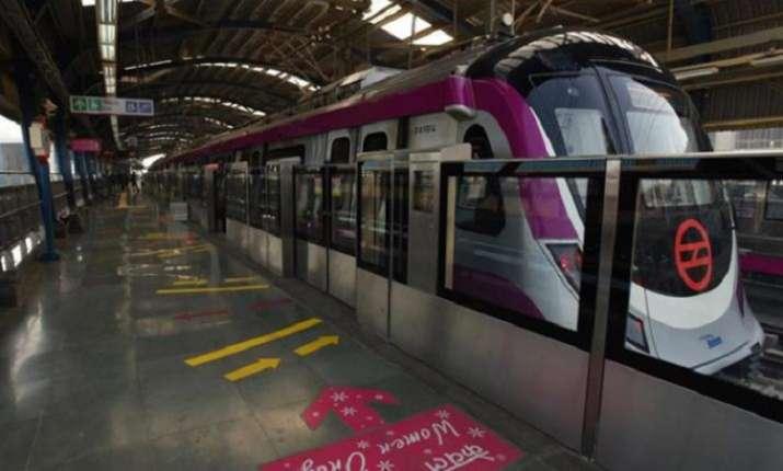 Metro- India TV Hindi