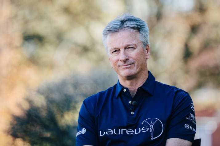 Steve Waugh- India TV