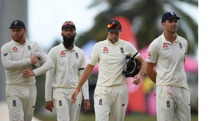 टीम इंग्लैंड- India TV