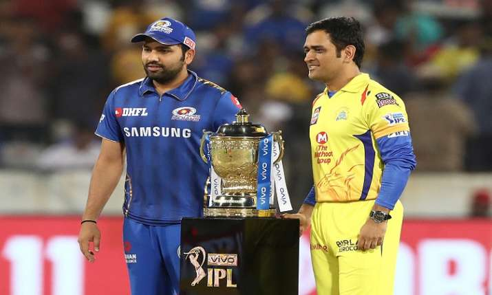 इंडियन प्रीमियर लीग...- India TV Hindi