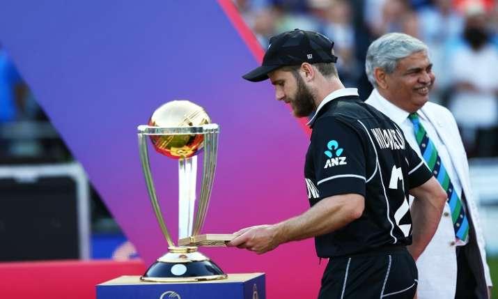 वर्ल्ड कप में हार के...- India TV