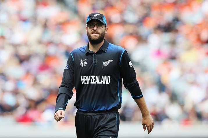 2023 में भारत में खिताब जीतने उतरेगी न्यूजीलैंड की टीम: डेनियल विटोरी - India TV