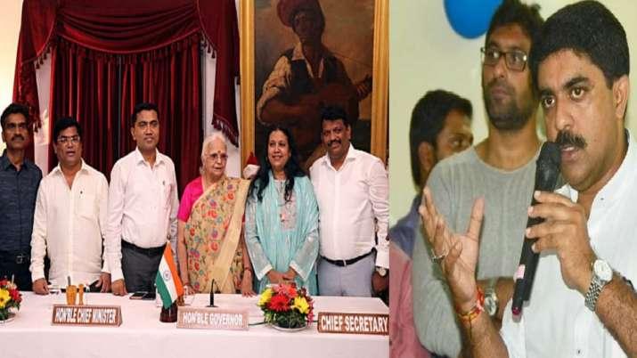 vija sardesai- India TV Hindi