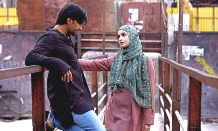 Ranveer Singh and Alia Bhatt in Gully Boy- India TV Hindi