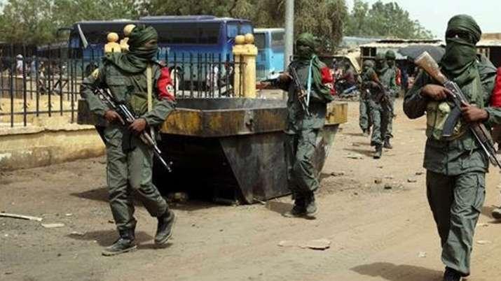Gunmen kill 10 in revenge attack on Katsina village in Nigeria | AP Representational- India TV