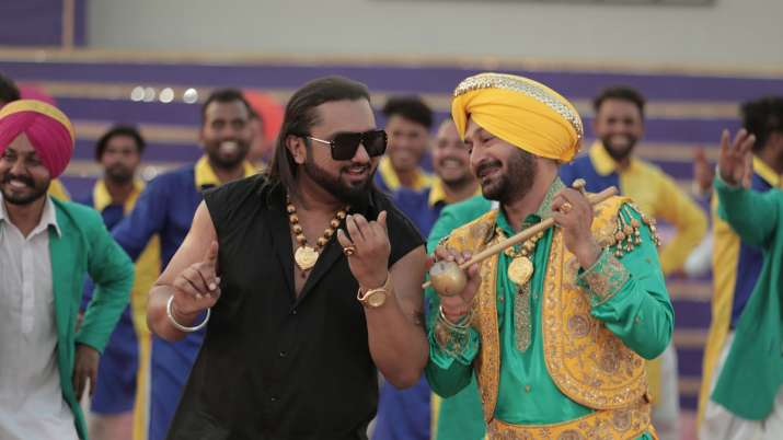 Yo Yo Honey Singh new video song- India TV Hindi